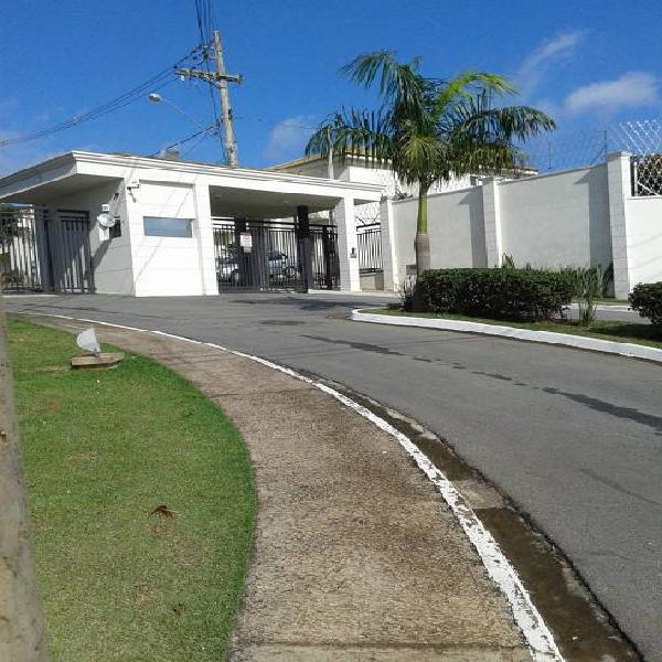 Condominio fechado thina residence - 111m2 - medeiros