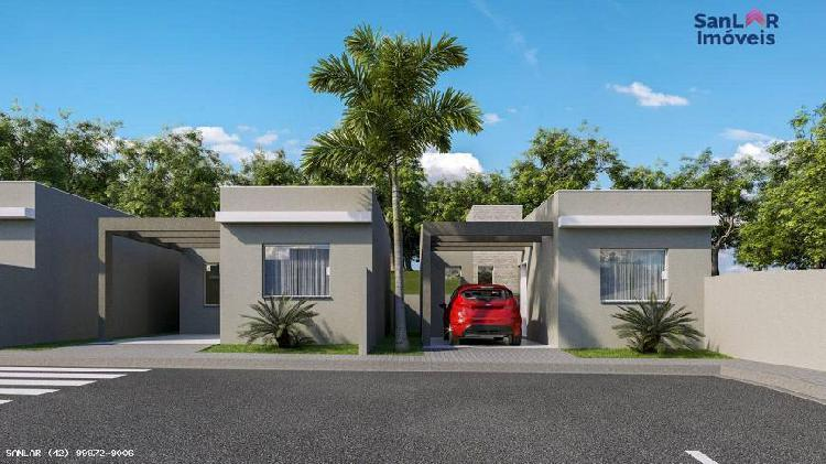 Casa para venda em ponta grossa, uvaranas, 2 dormitórios, 1