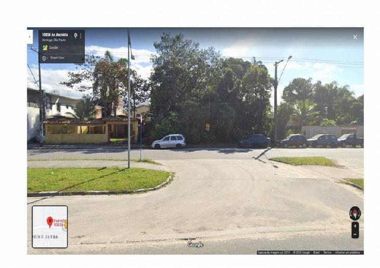Lote/terreno para venda possui 320 metros quadrados em