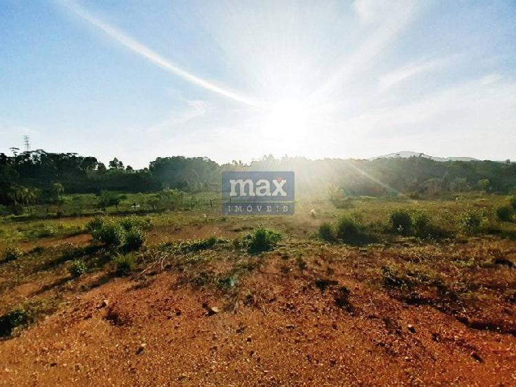 Terreno à venda com 300 m² em condomínio fechado,