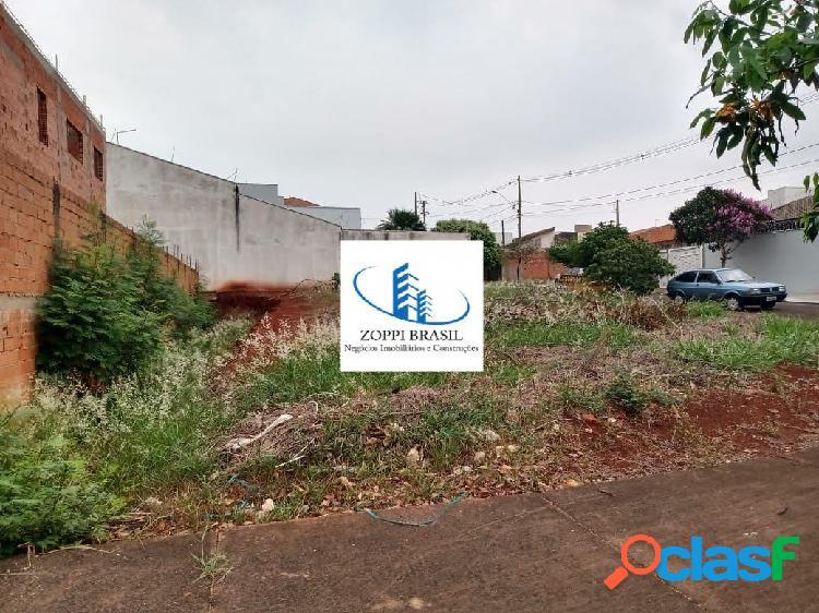 Te263 - terreno, venda, santa barbara doeste, 342 m², valor: r$ 220.000,0