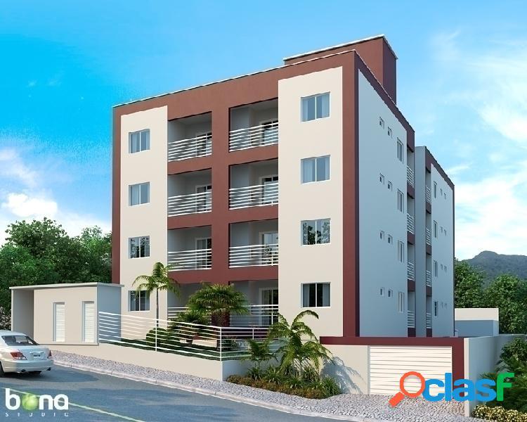 Apartamento residencial ana lucia b - jaraguá esquerdo - jaraguá do sul/sc