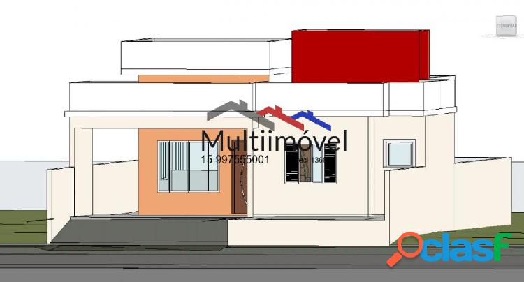 Excelente casa nova no bairro portal ville primavera !