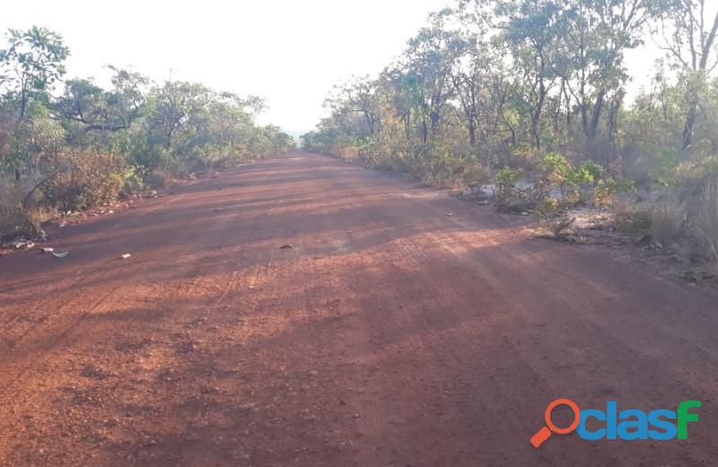 532 Alqs da Pivô Beira Rodovia Região Chuva da Loteamento Goiatins TO 2
