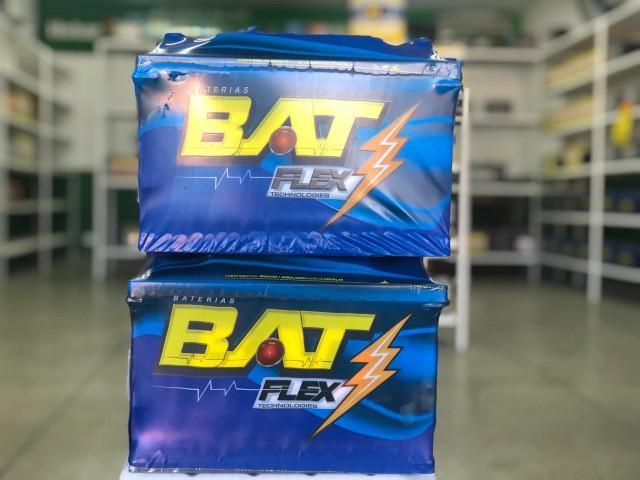 Bateria batflex 50 amperes