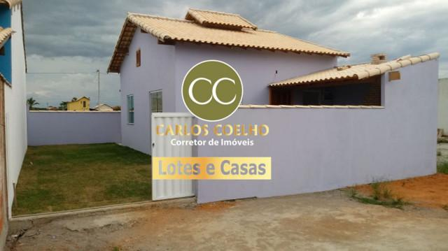 W 555 casa linda no condomínio gravatá ii em unamar -