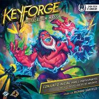 Amazon prime] jogo de tabuleiro keyforge: mutação em