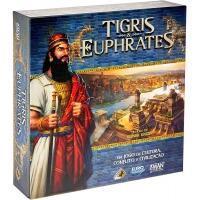 Amazon prime] jogo de tabuleiro tigris & euphrates