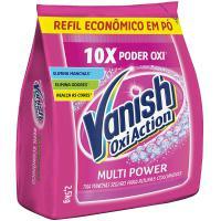 Amazon prime] tira manchas em pó vanish oxi action pink