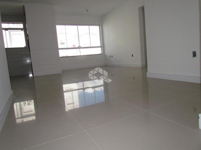 Apartamento à venda com 2 dormitórios em centro, capão da