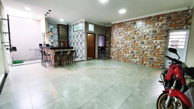 Casa meneghetti ii *com acabamento moderno