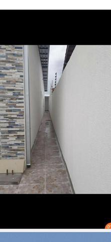Casa nova pronta 3qrt no parque 10 px db do parque dez yvhvo