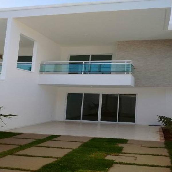 Casa para venda possui 150 metros quadrados com 3 quartos em