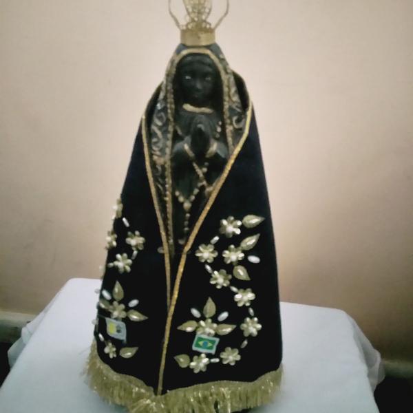 Nossa Senhora Aparecida - Imagem - Religião