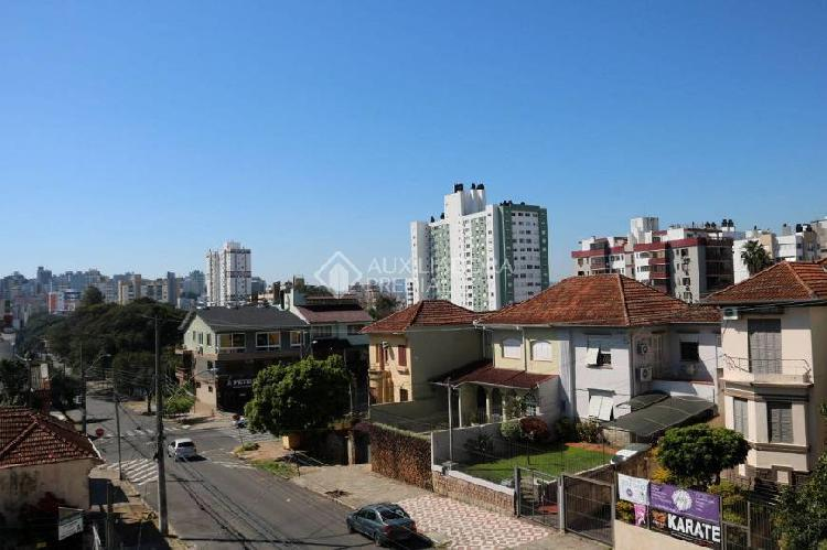 Porto alegre - cobertura - santana