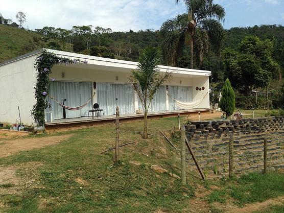 Sitio maravilhoso com 290.000 m2 - casa plana linda - lima