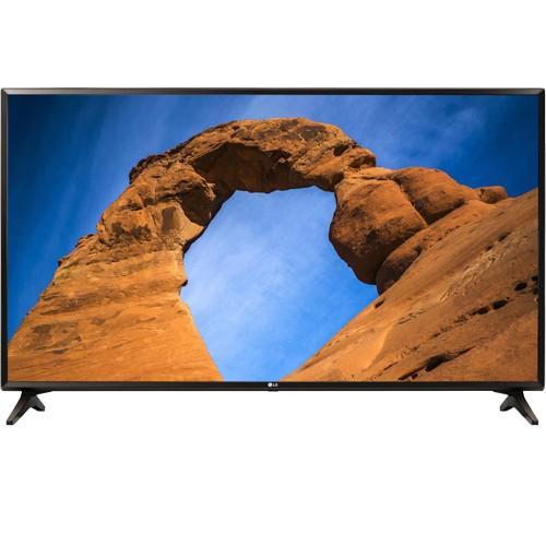 "Smart TV LED 43"" LG 43LK5700PSC - Full HD - HDMI - USB -"