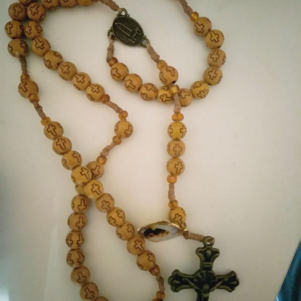 Terço De Oração - Religião - Católico
