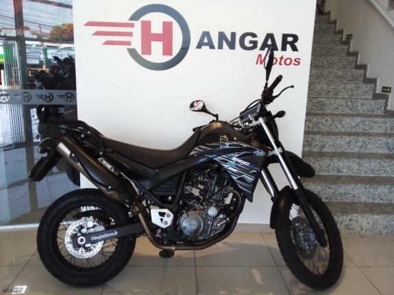 Yamaha - XT 660 R