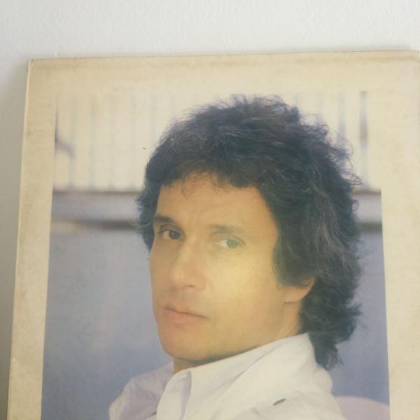 Lp roberto carlos o amor é a moda 1983 capa dupla