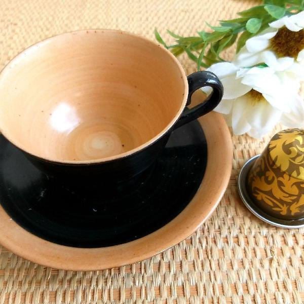 Porcelana uno café