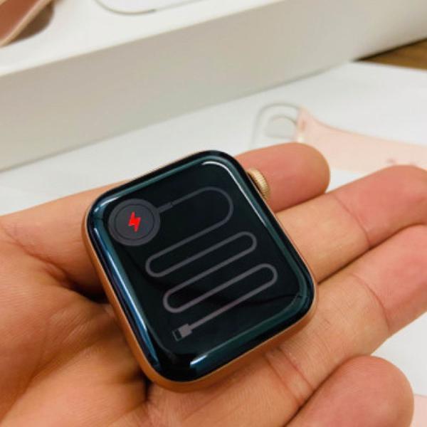 relógio Apple watch S5 original lacrado poucas unidades