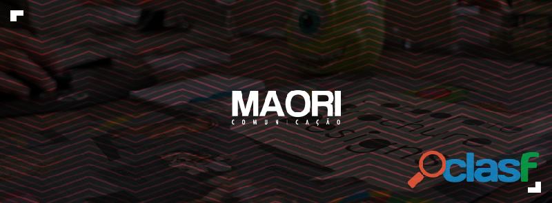Agência maori comunicação