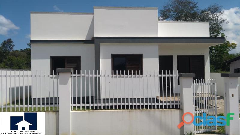 Casa a venda bairro Milanese Criciúma