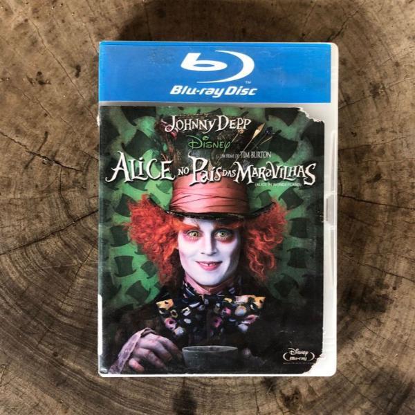2 filmes disney em bluray mágico de oz e timothy green