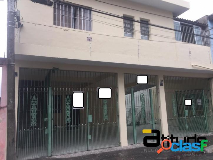 Casa comercial para locação em Barueri 1