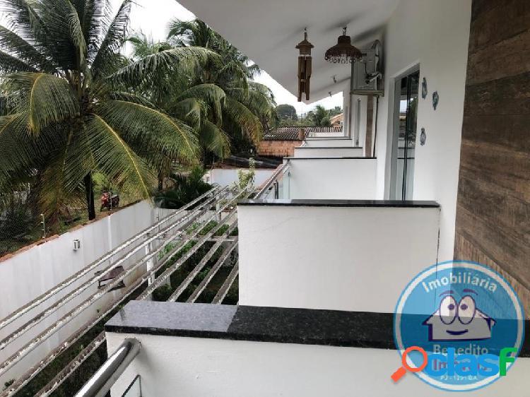 Duplex para venda na praia de coroa vermelha r$231.000,00