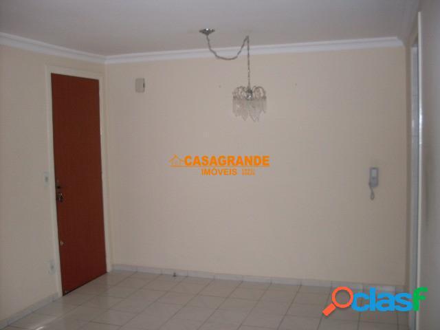 Lindo apartamento jd satélite - 70m² 3 dormitórios suite