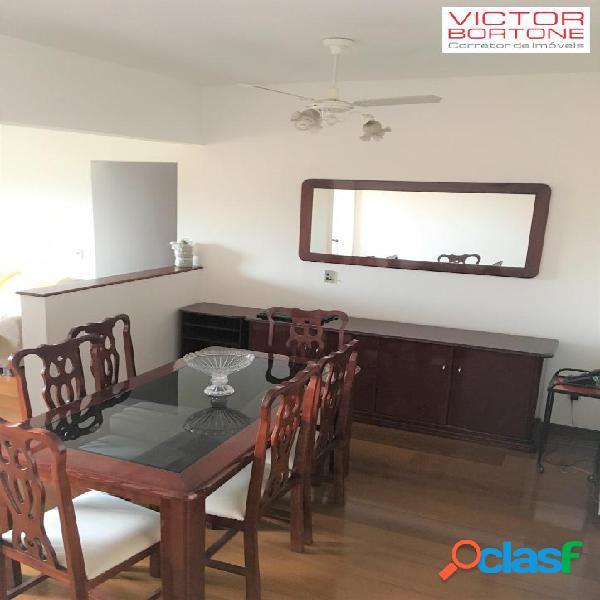Alugo Apartamento Mobiliado no Centro 80 M² 1