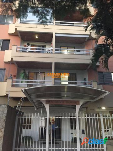 Apartamento 3 dormitórios jardim bela vista