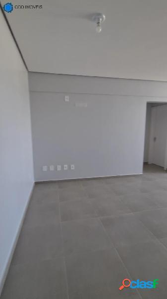 Apartamento novo/ bairro paraíso