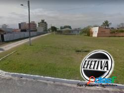 TERRENO DE ESQUINA 437 M² - QUADRA DO MAR -IRACEMA-MATINHOS-PR 1