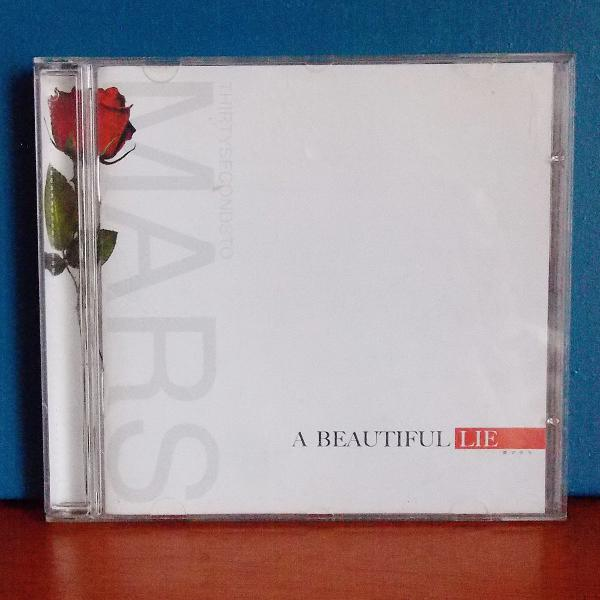 A beautiful lie 30 seconds to mars