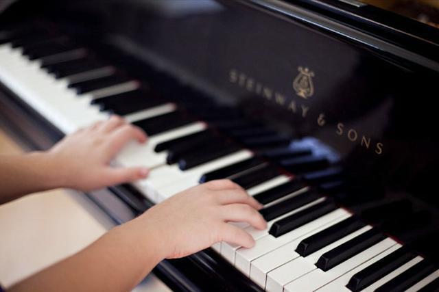 Aulas de piano/teclado (prof. graduando em música)