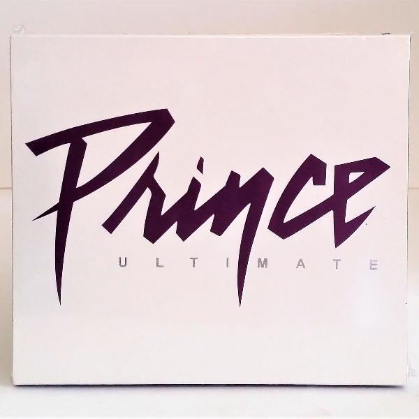 Cd prince ultimate 2cds lacrado