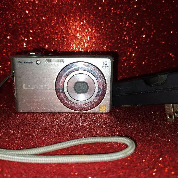 Camera fotográfica panasonic
