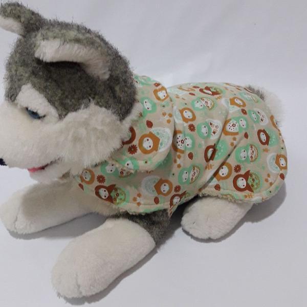 Capa dog pet criative crafts