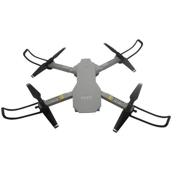Drone quadricoptero camera 4k hd wifi fotografia aerea