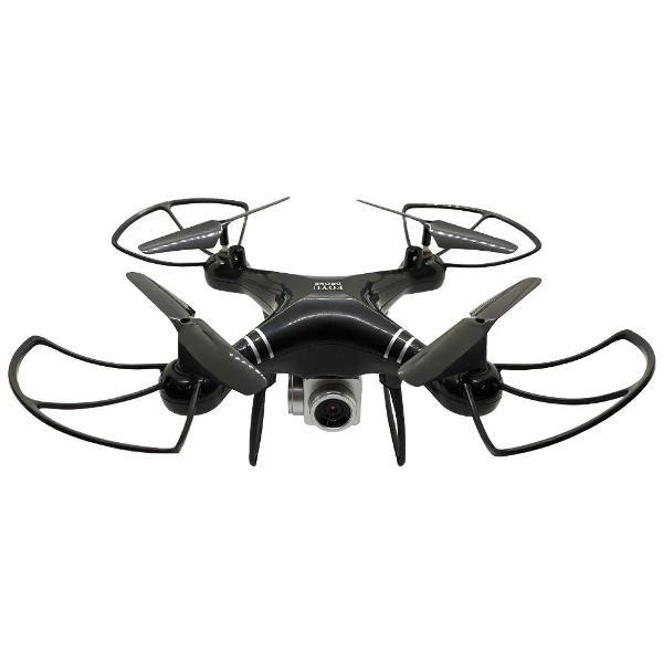Drone quadricoptero camera full hd wifi fotografia