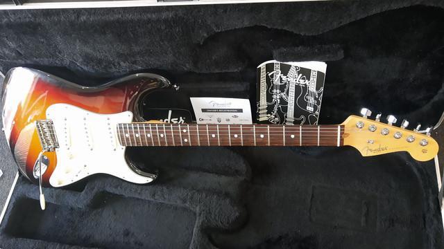 Fender américan standard 09