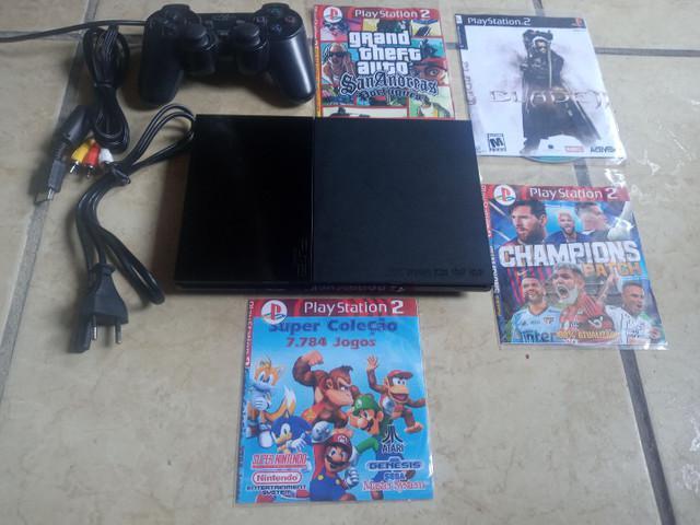 Playstation 2bdestravado completo
