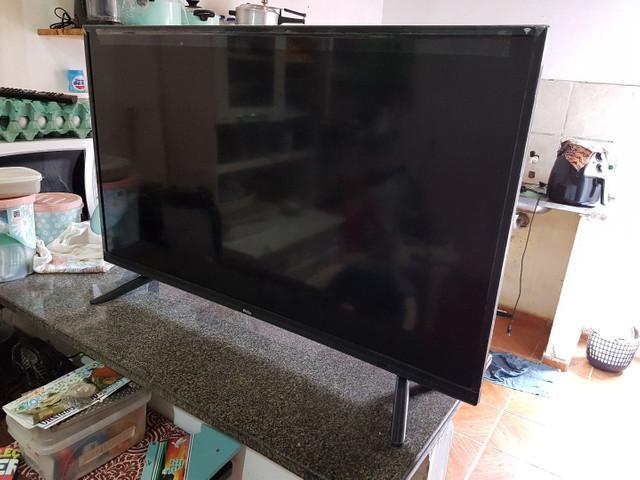 Smart tv philco 42 polegadas full hd novinha modelo 2020