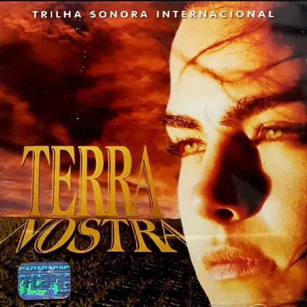 Terra nostra - cd novela