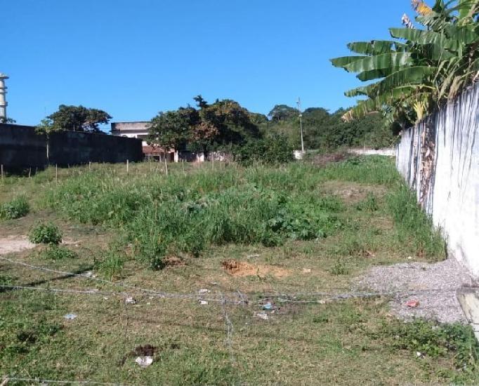 Terreno muito bom em tangua rj
