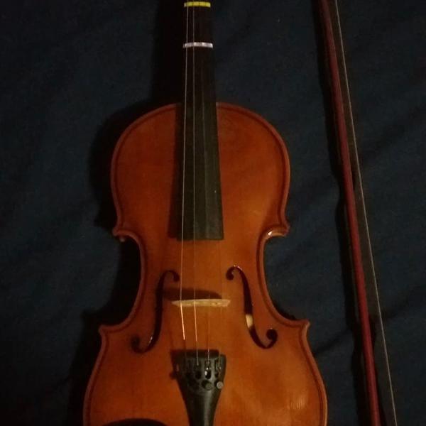 Violino concert modelo cv 4/4