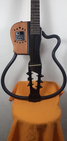 Violão marquês vasado profissional
